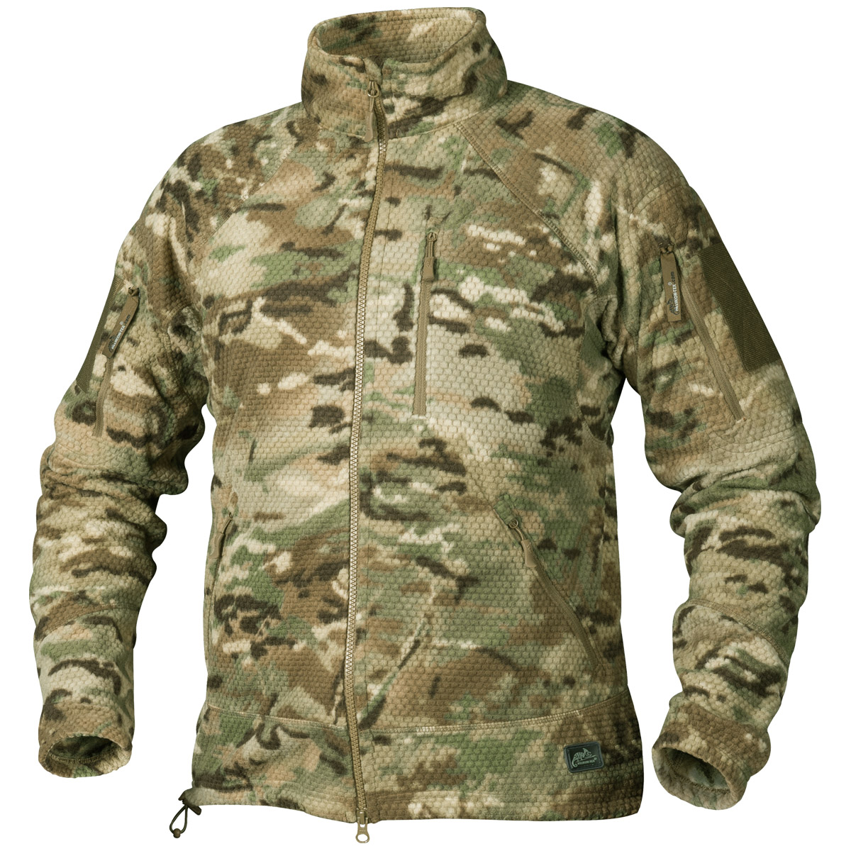 helikon alpha tactical mens jacket grid fleece army combat. Black Bedroom Furniture Sets. Home Design Ideas