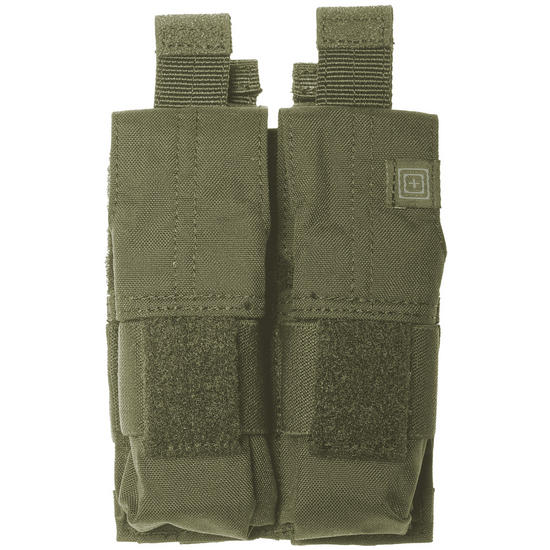 5.11 Double 40mm Grenade Pouch TAC OD