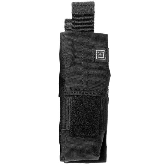 5.11 Single 40mm Grenade Pouch Black