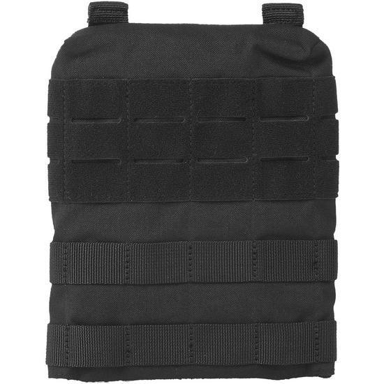 5.11 TacTec Plate Carrier Side Panels Black