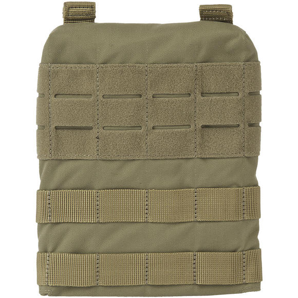 5.11 TacTec Plate Carrier Side Panels Sandstone