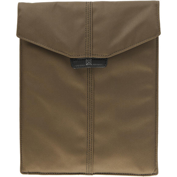 5.11 FF Tablet Sleeve Military Brown