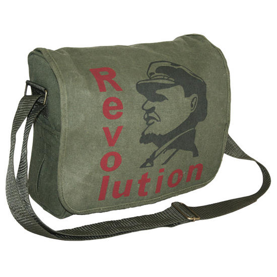 Highlander Revolution Haversack Olive