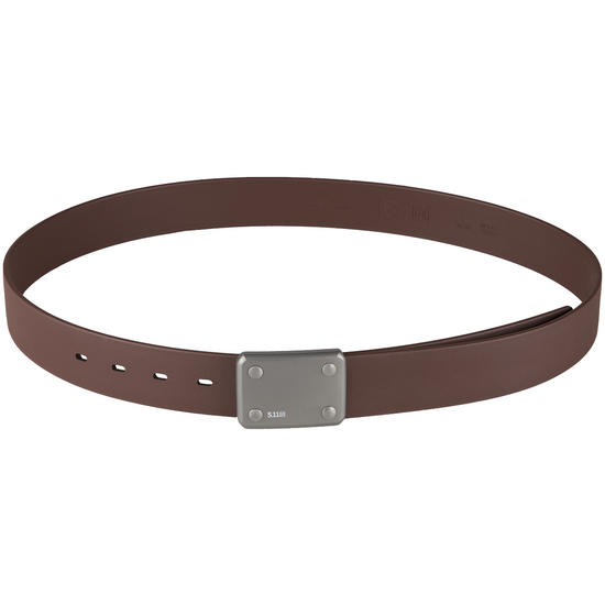 "5.11 Apex Gunner's Belt 1.5"" Wide Dark Horse Brown"