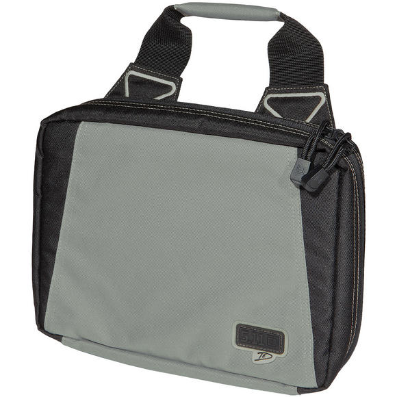 5.11 Dustin Ellermann Pistol Case Mantle Grey