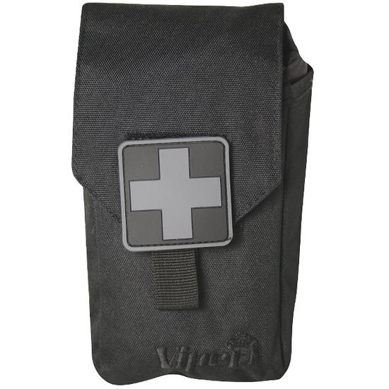 Viper First Aid Kit Black