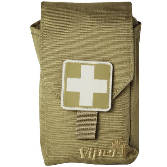 Viper First Aid Kit Coyote