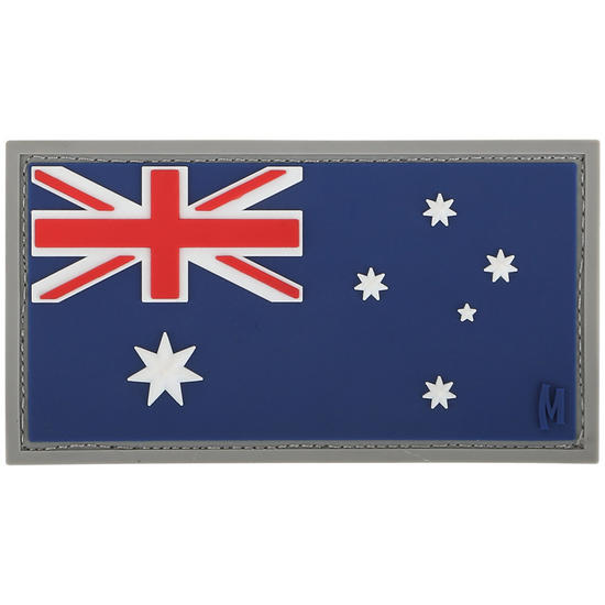 Maxpedition Australia Flag (Full Colour) Morale Patch