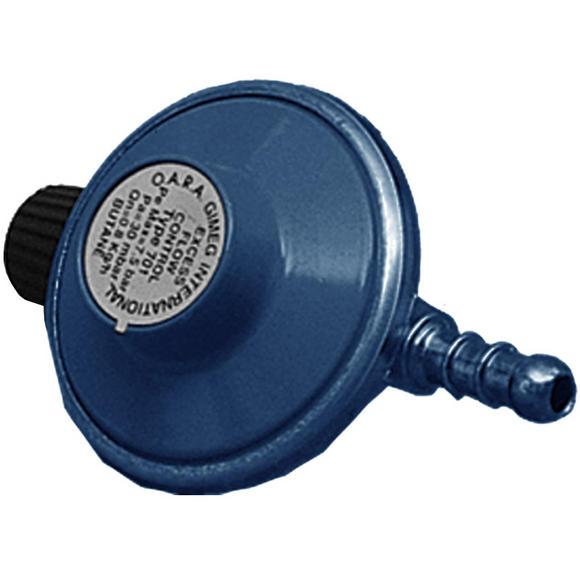 Highlander Gas Bottle Regulator