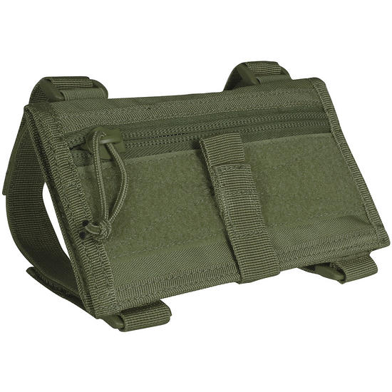 Viper Tactical Wrist Case Green