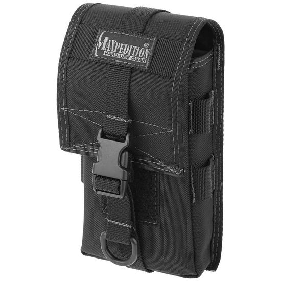 Maxpedition TC-3 Pouch Black