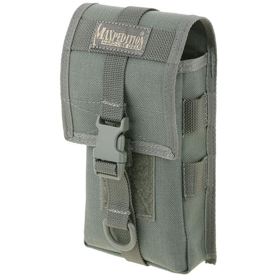 Maxpedition TC-3 Pouch Foliage Green