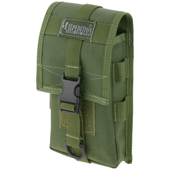 Maxpedition TC-3 Pouch OD Green