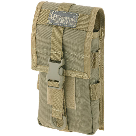 Maxpedition TC-3 Pouch Khaki