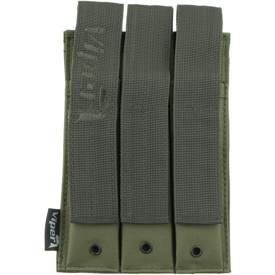 Viper MP5 Mag Pouch Green