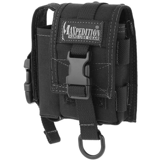 Maxpedition TC-5 Pouch Black