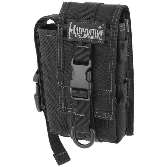 Maxpedition TC-6 Pouch Black