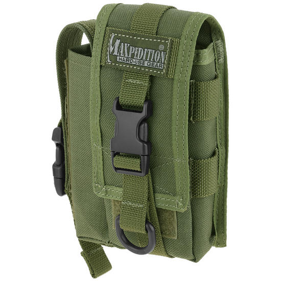 Maxpedition TC-6 Pouch OD Green