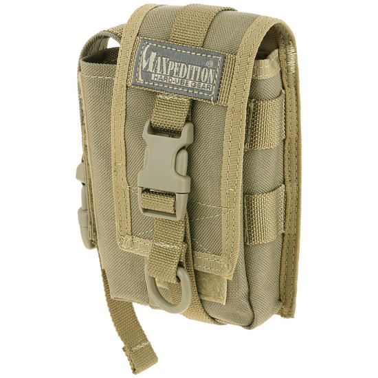 Maxpedition TC-6 Pouch Khaki