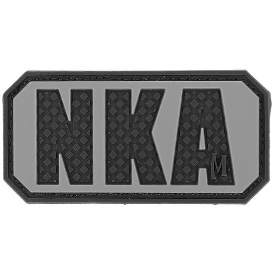 Maxpedition NKA No Known Allergies (SWAT) Morale Patch