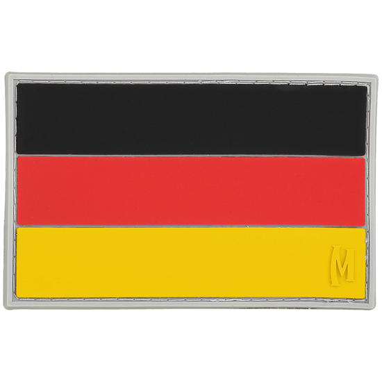 Maxpedition Germany Flag (Full Colour) Morale Patch