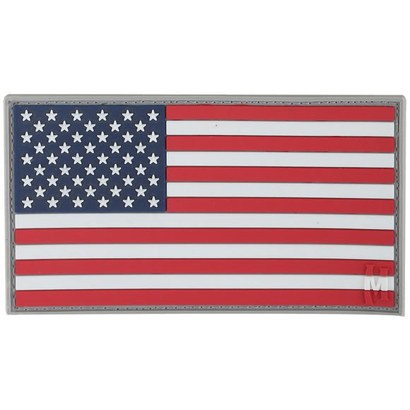 Maxpedition USA Flag Large (Full Colour) Morale Patch