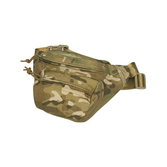 Flyye Low-Pitched Waist Pack MultiCam