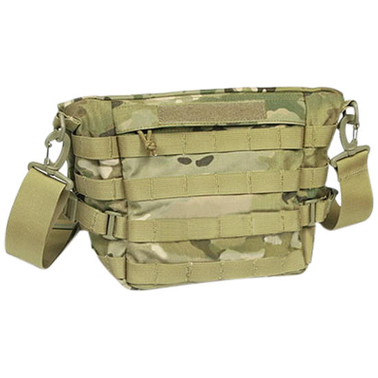 Flyye Versatile Shoulder Accessories Bag MultiCam