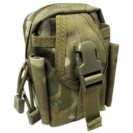 Flyye Mini Duty Waist Pack MultiCam