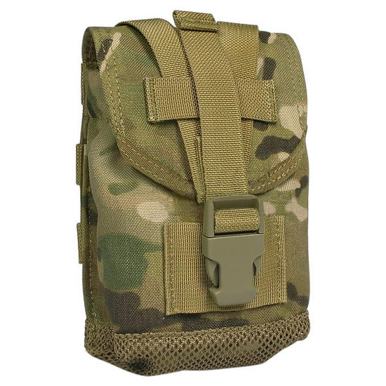 Flyye Canteen Pouch MOLLE MultiCam