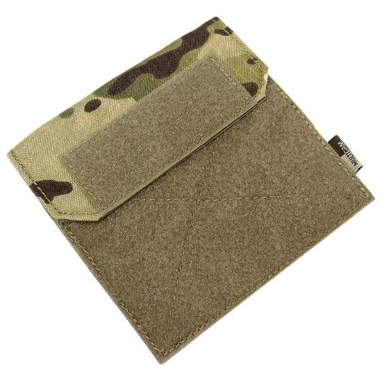Flyye Administrative Storage Pouch MOLLE MultiCam