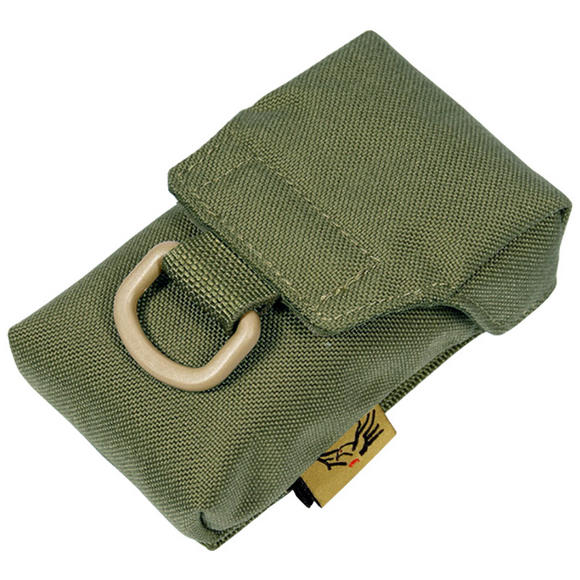 Flyye iCOMM Pouch MOLLE Ranger Green