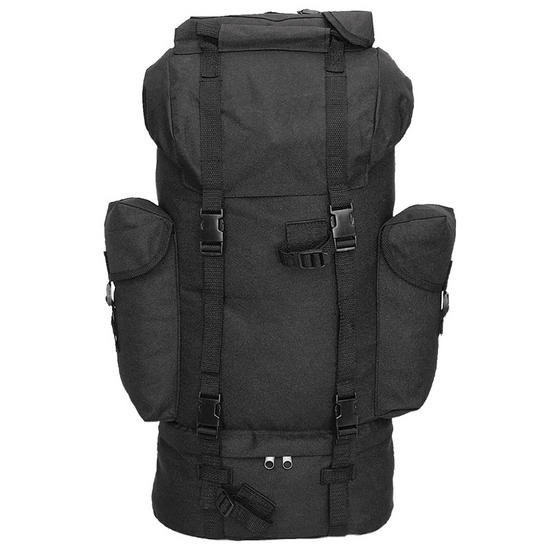 Mil-Tec BW Combat Backpack Black
