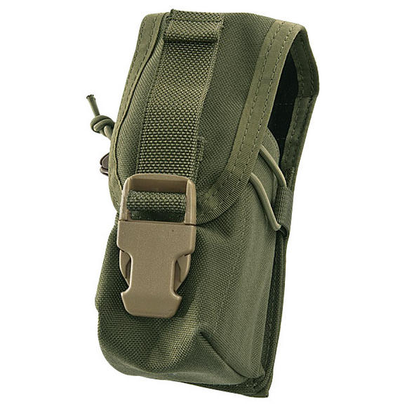 Flyye G36 Single Magazine Pouch Ranger Green