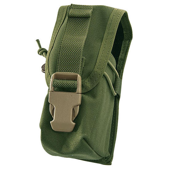 Flyye G36 Single Magazine Pouch Olive Drab