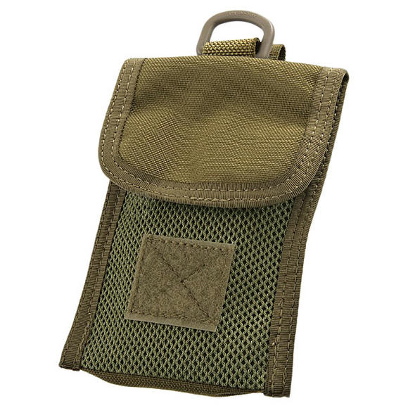 Flyye iPhone Pouch Coyote Brown
