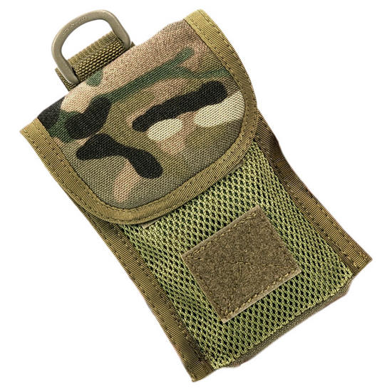 Flyye iPhone Pouch MultiCam