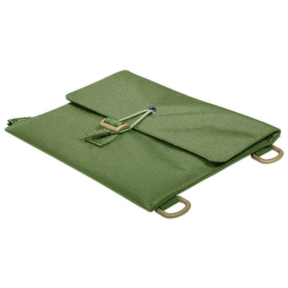 Flyye iPad MOLLE Cover Olive Drab