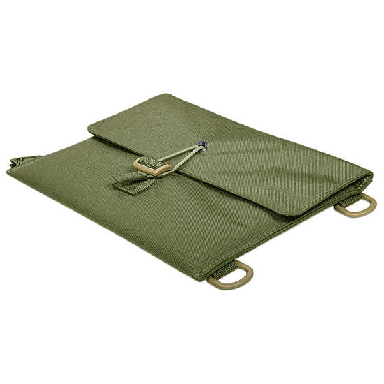 Flyye iPad MOLLE Cover Ranger Green