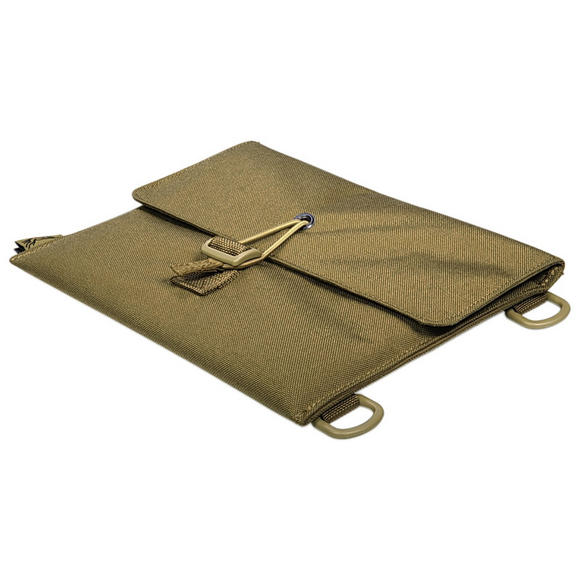 Flyye iPad MOLLE Cover Coyote Brown