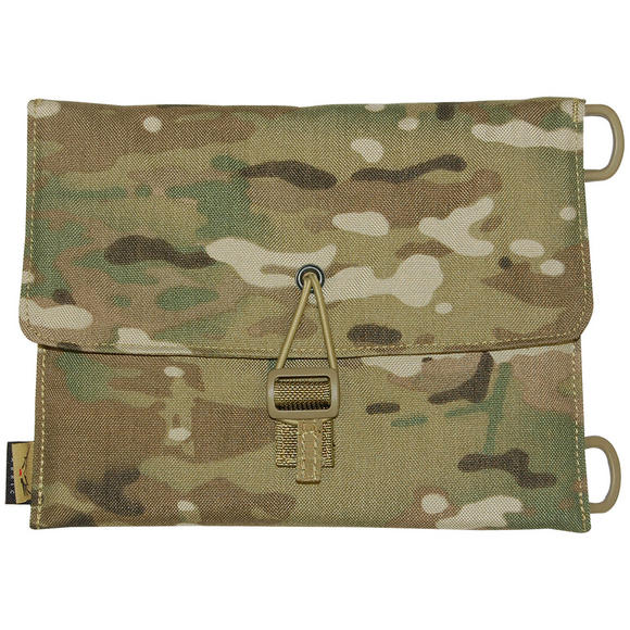 Flyye iPad MOLLE Cover MultiCam