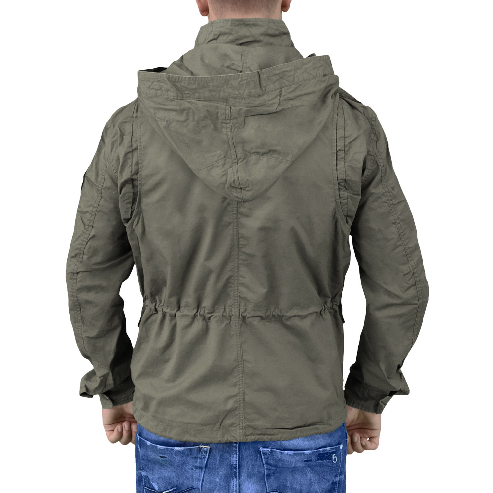 Find mens hooded military jacket at ShopStyle. Shop the latest collection of mens hooded military jacket from the most popular stores - all in one.