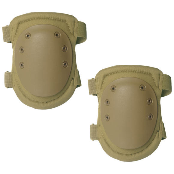 Mil-Tec Knee Pads Coyote