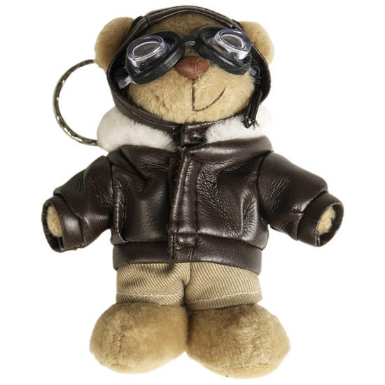 Mil-Tec Teddy Pilot Key Ring