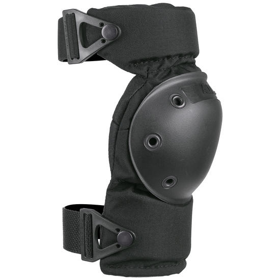Alta Industries AltaContour Knee Pads Black