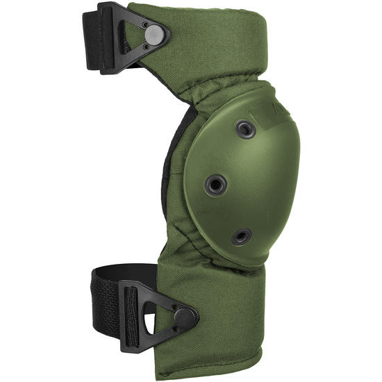 Alta Industries AltaContour Knee Pads Olive