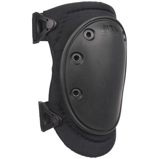 Alta Tactical AltaFlex Knee Pads Black