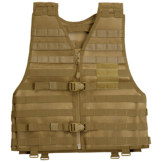 5.11 VTAC LBE Tactical Vest Flat Dark Earth