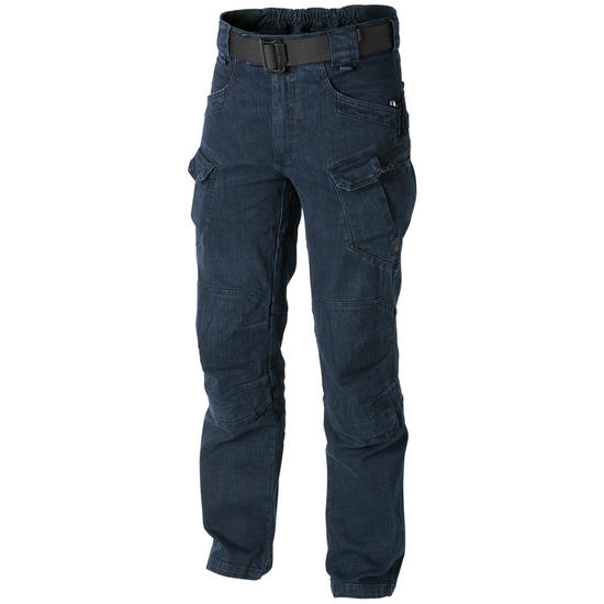 Helikon UTP Trousers Denim Blue