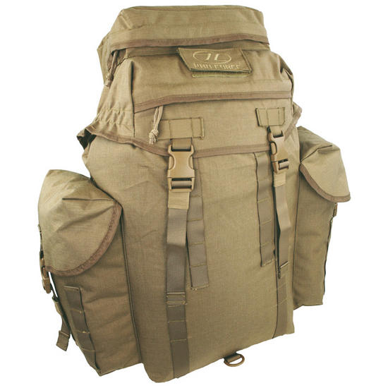 Pro-Force NI Pack Coyote